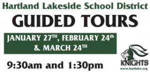 Guided Tours banner 2017